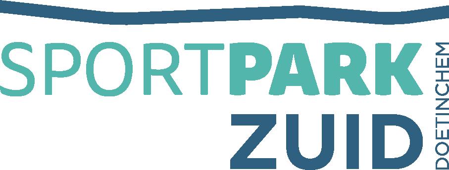 Sportpark Zuid Logo